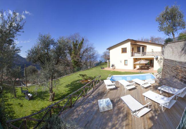 Villa in Sorrento - Villa Gradoni
