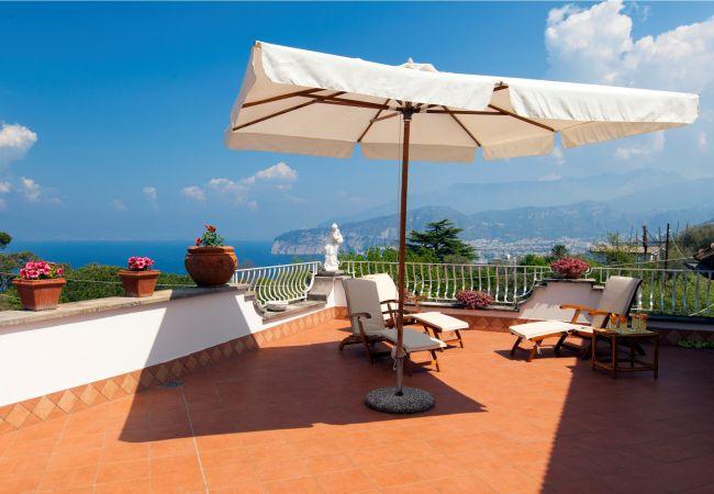 Villa in Sorrento - Aldoinsorrento