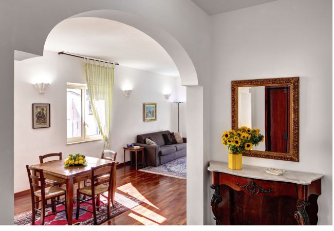 Apartment in Sorrento - Caruso