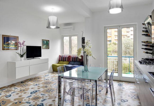 Apartment in Sorrento - Caruso 2