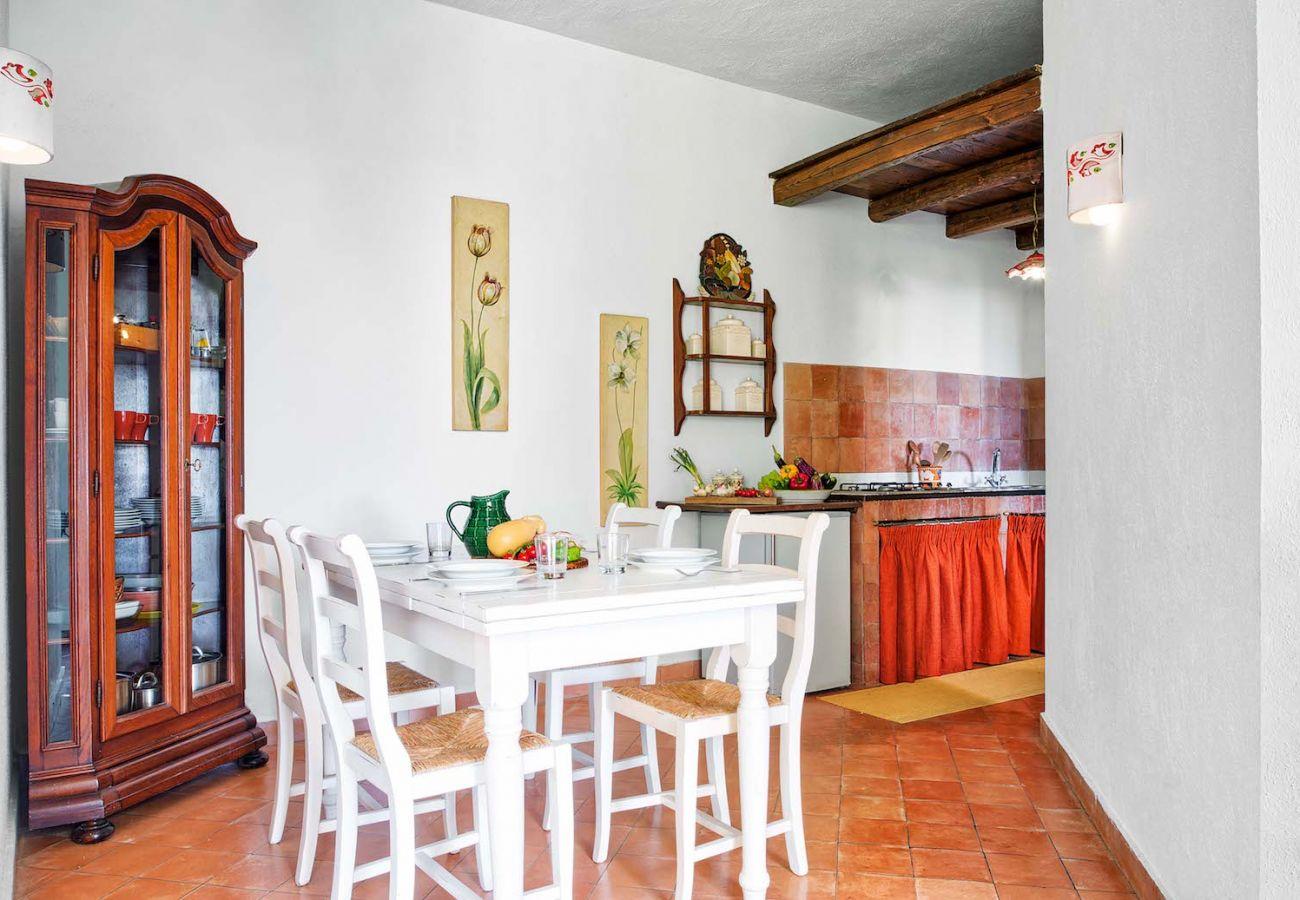 Villa in Massa Lubrense - Casale La Torre