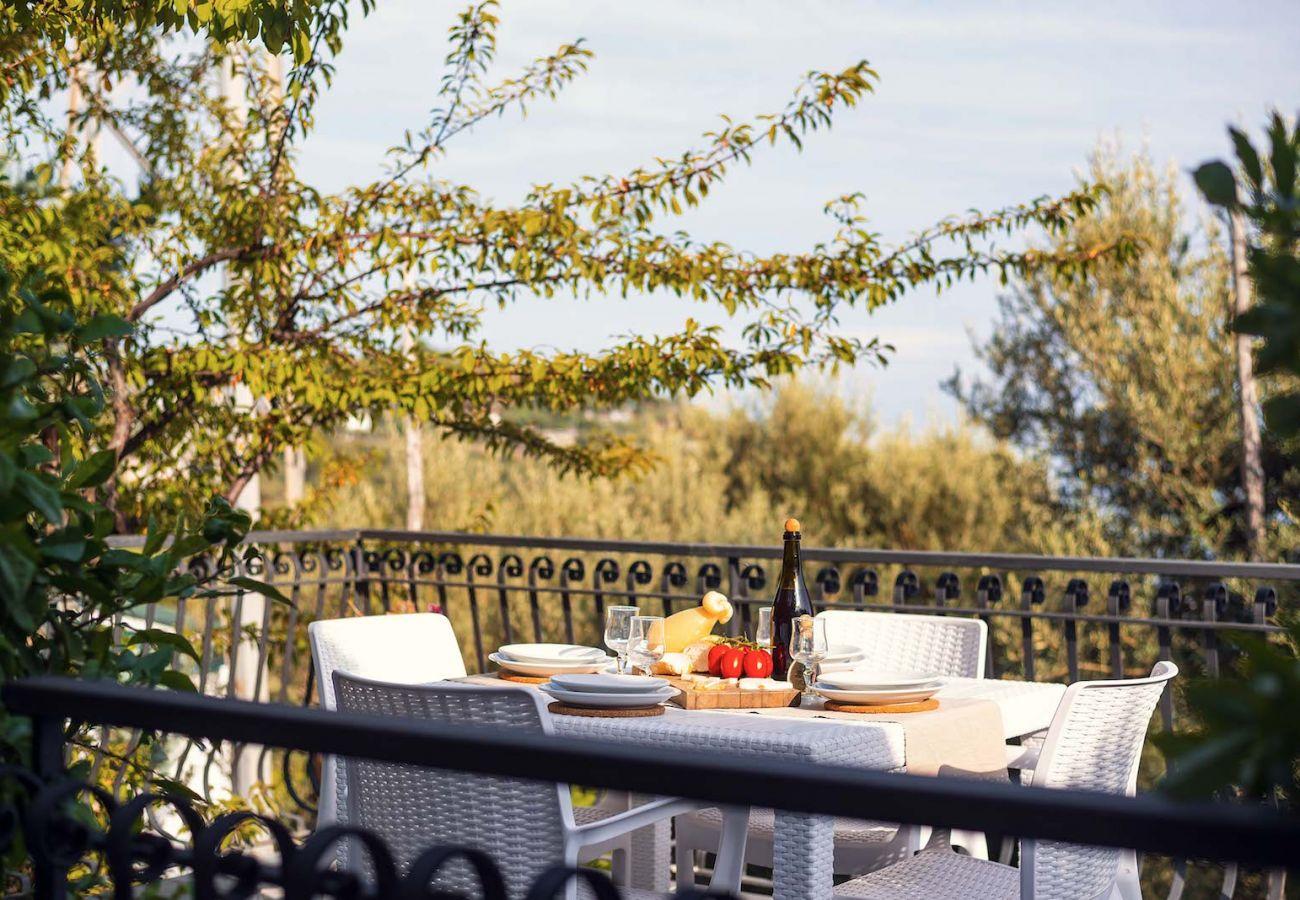 Villa in Massa Lubrense - Villa Marinella