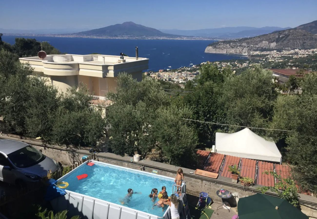 Villa in Sorrento - Villa Milena