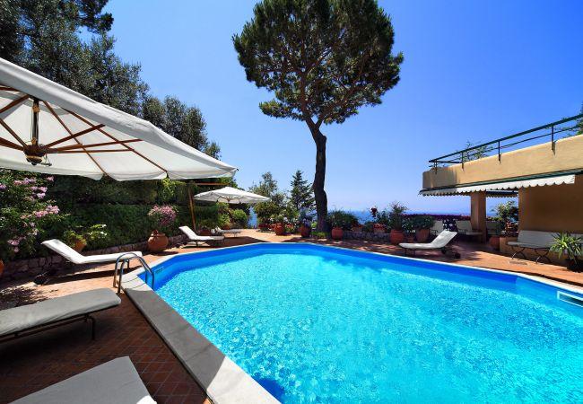 Villa in Massa Lubrense - Villa Pisani