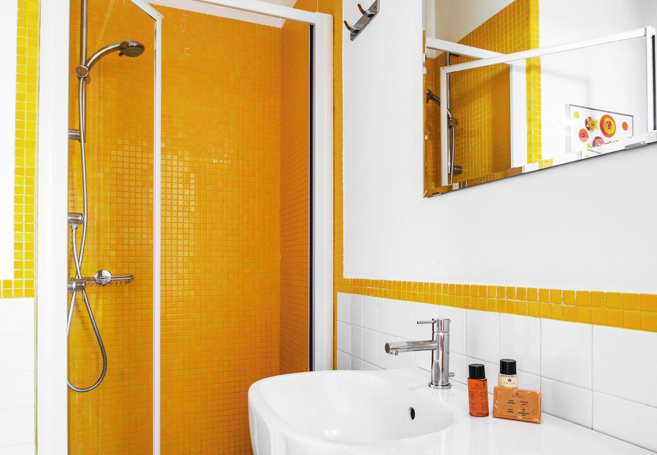 Apartment in Massa Lubrense - Le Capannelle - Figaro nr.4