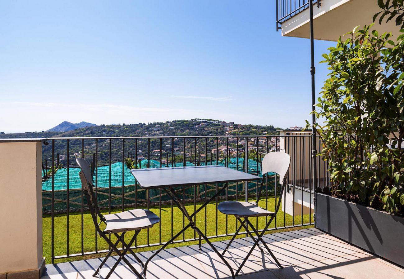 Apartment in Massa Lubrense - Le Capannelle - Bohème nr.5