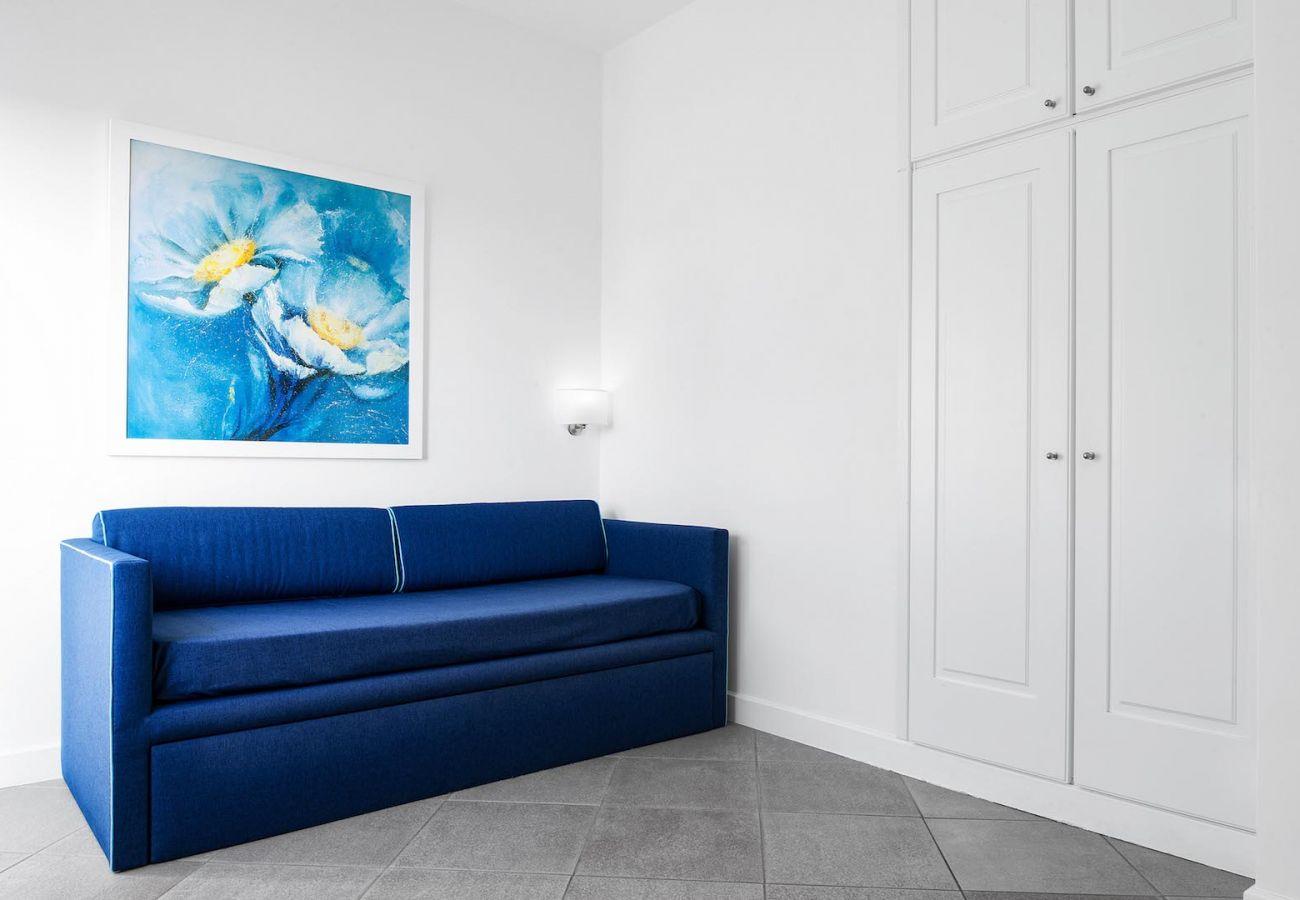 Apartment in Massa Lubrense - Le Capannelle - Carmen nr.6