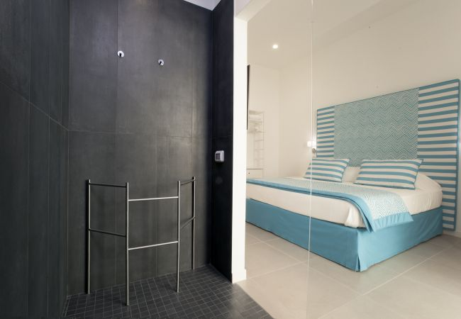 Apartment in Sorrento - Centro Storico Suite Blu