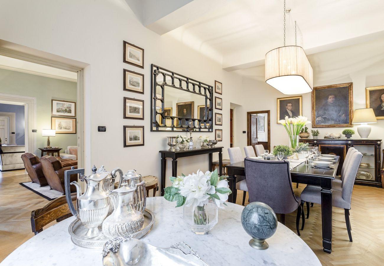 Apartment in Lucca - Casa Barbra
