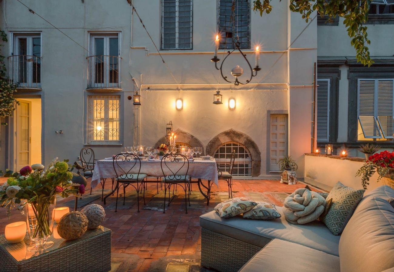 Apartment in Lucca - Casa Caterina
