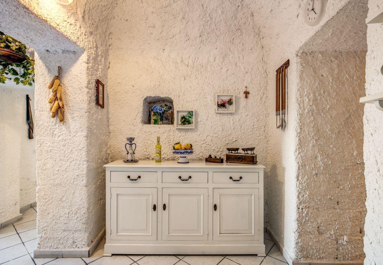 Villa in Massa Lubrense - The Retreat of the Senses