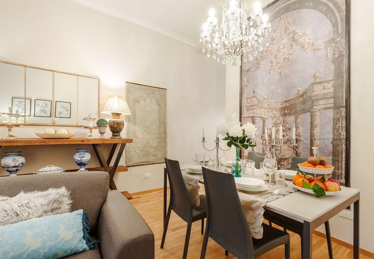 Apartment in Lucca - Casa Betta Ground Floor Apartment with Wifi & Air