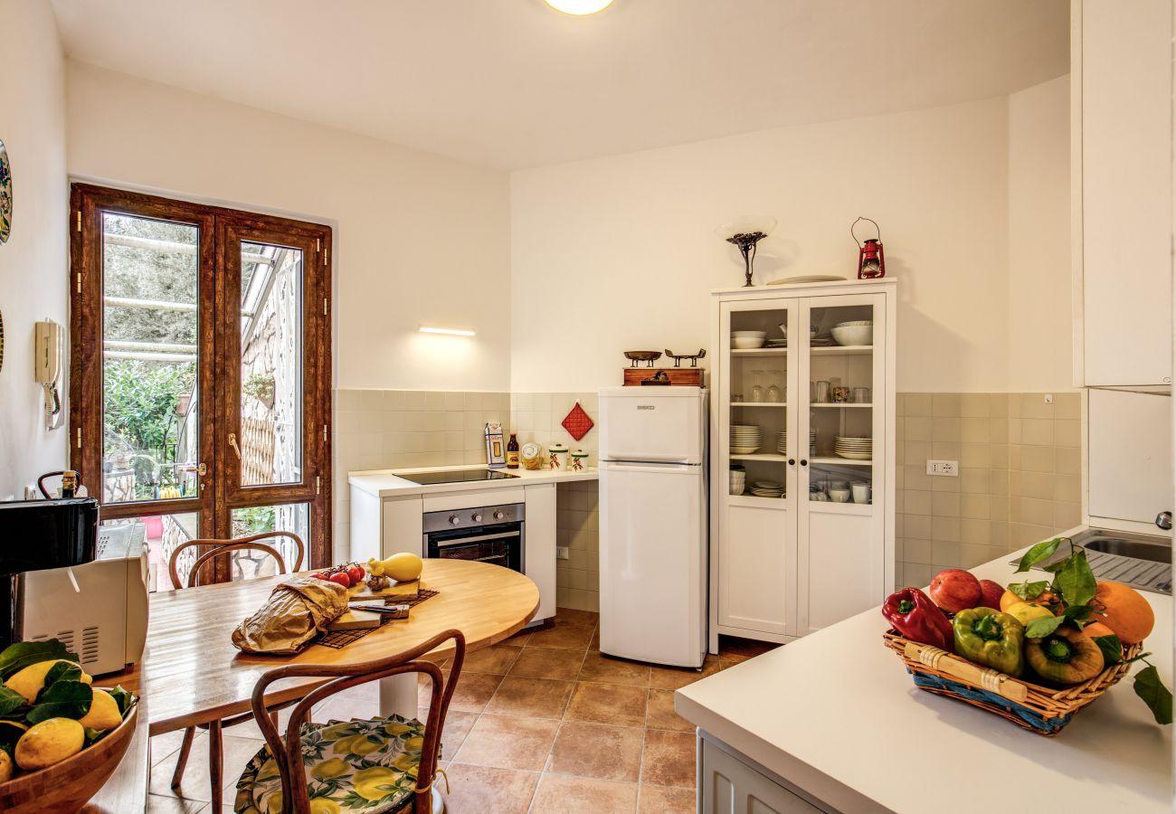 Villa in Massa Lubrense - Villa Viviana