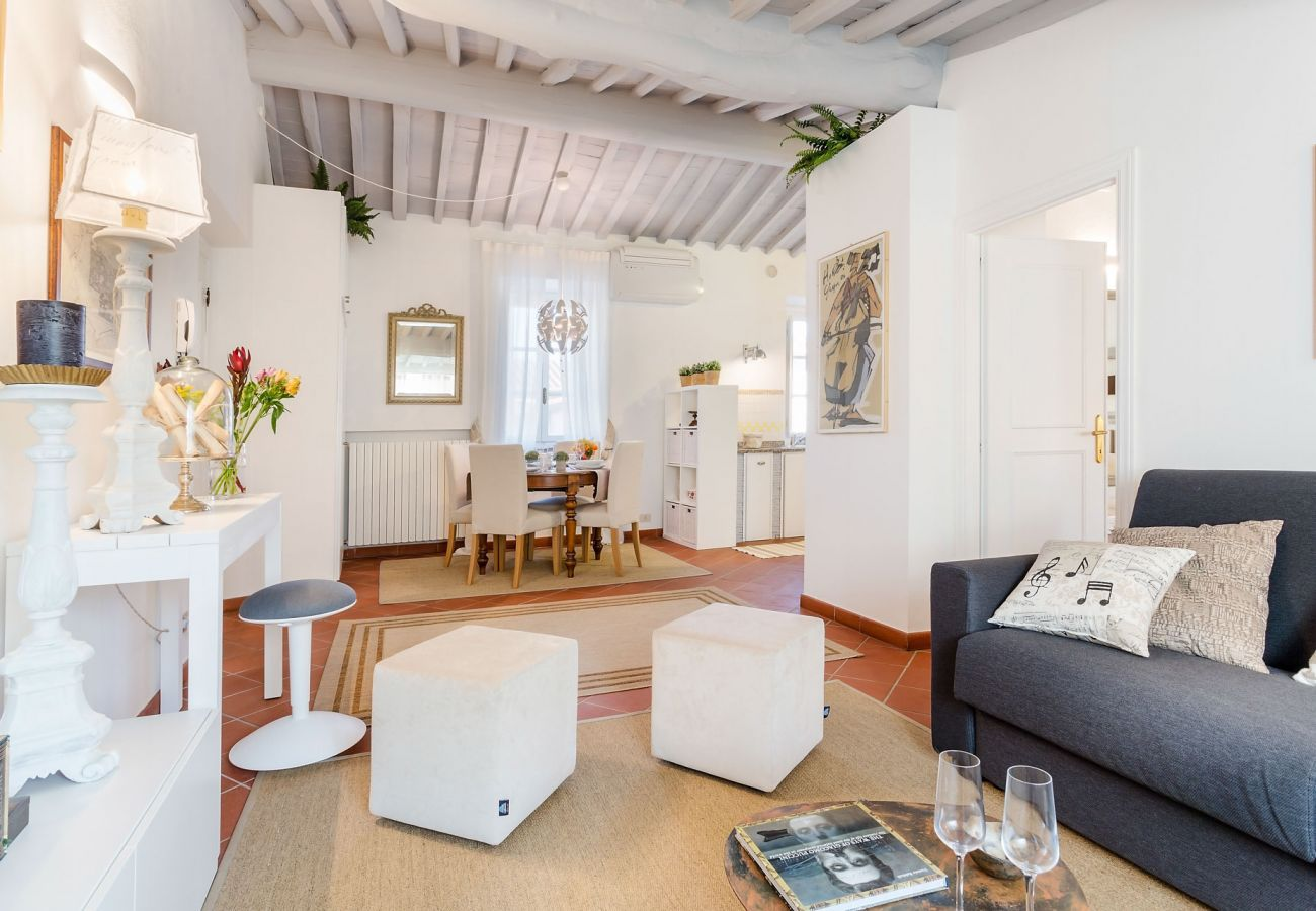 Apartment in Lucca - Casa Santa Zita