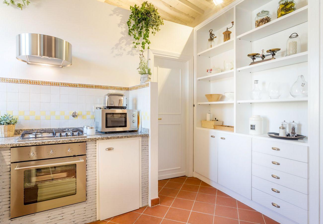 Apartment in Lucca - Casa Santa Zita