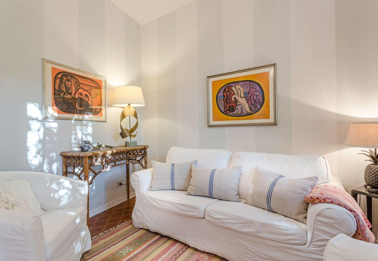 Villa in Lucca - Villa Residenza