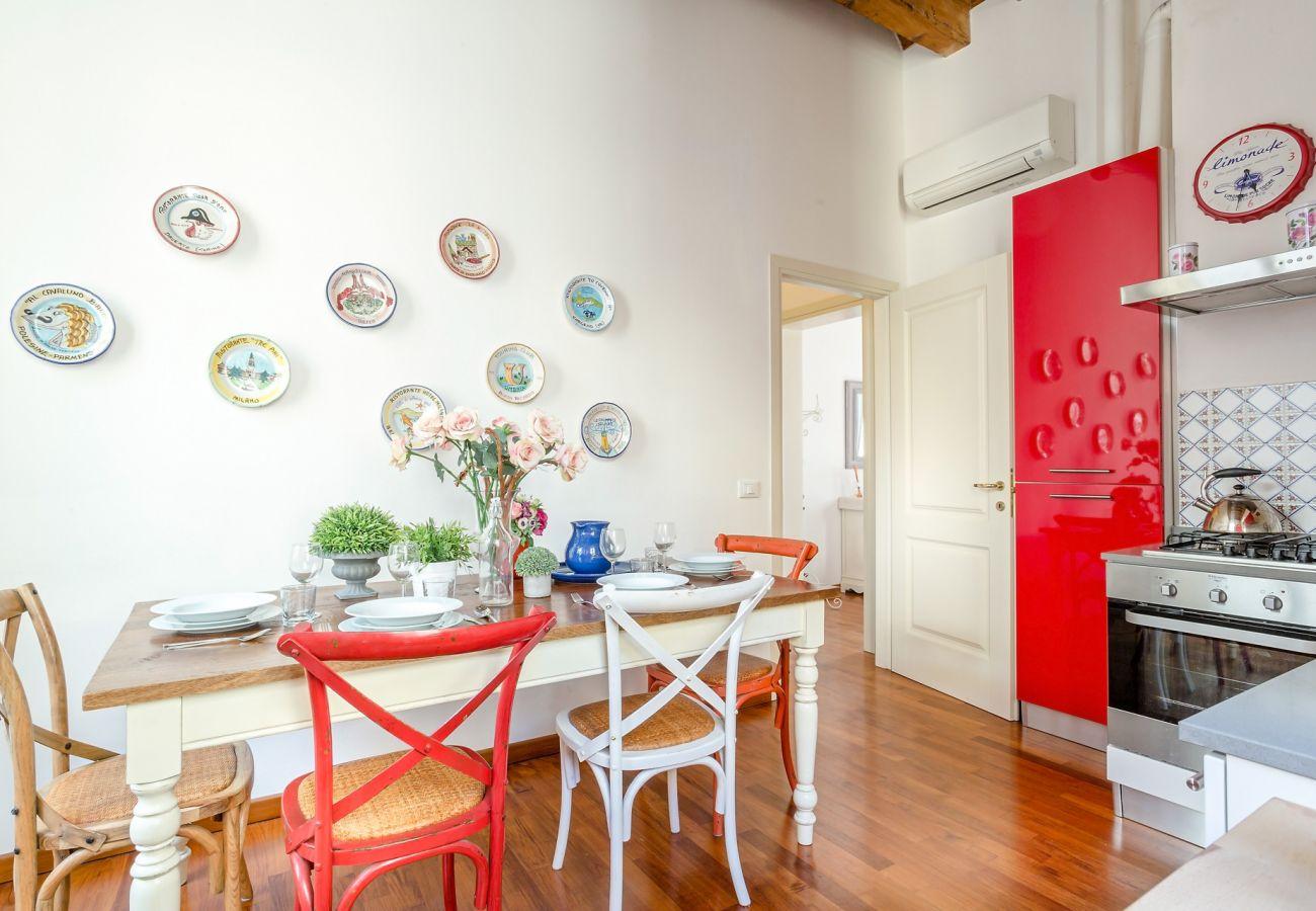 Apartment in Lucca - Casa Teresa