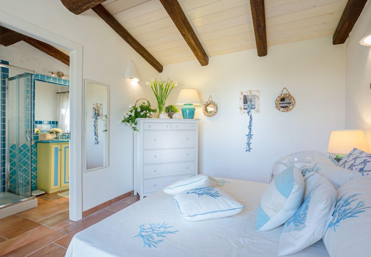 Villa in Santa Teresa Gallura - Villa Francesca