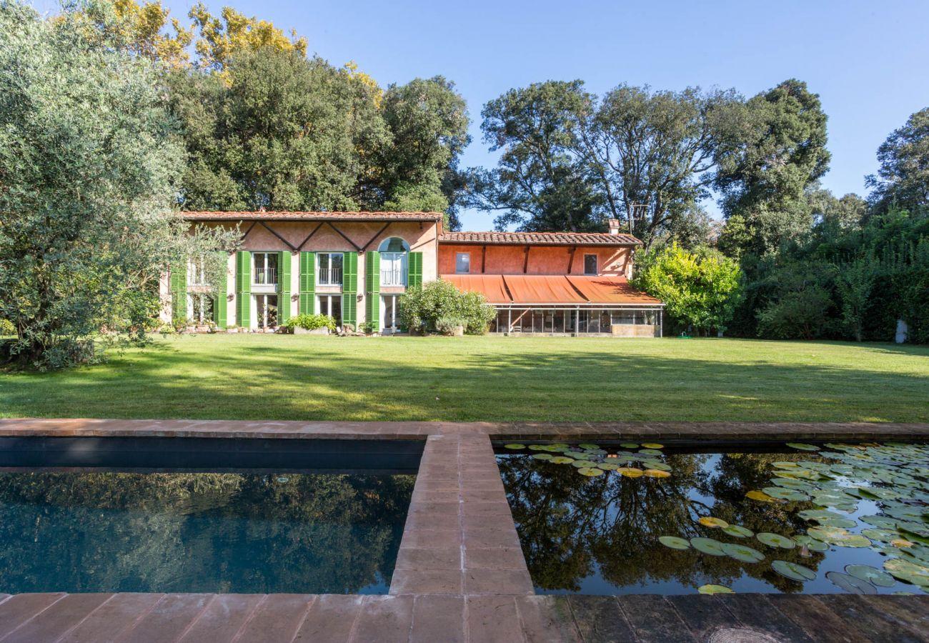 Villa in Migliarino - Villa La Limonaia