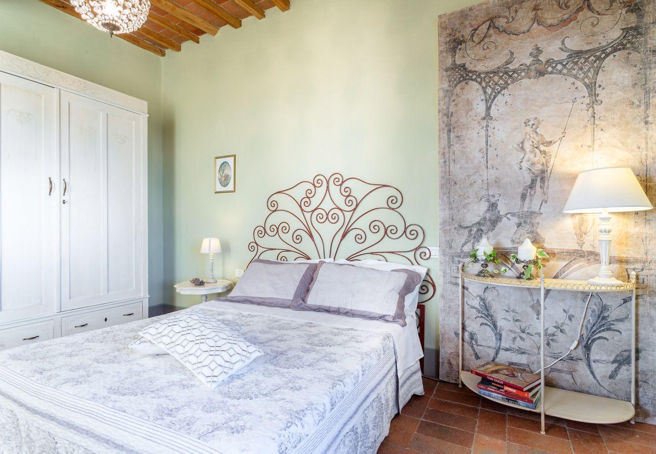 Villa in Capannori - Il Frantoio Farmhouse Apartment