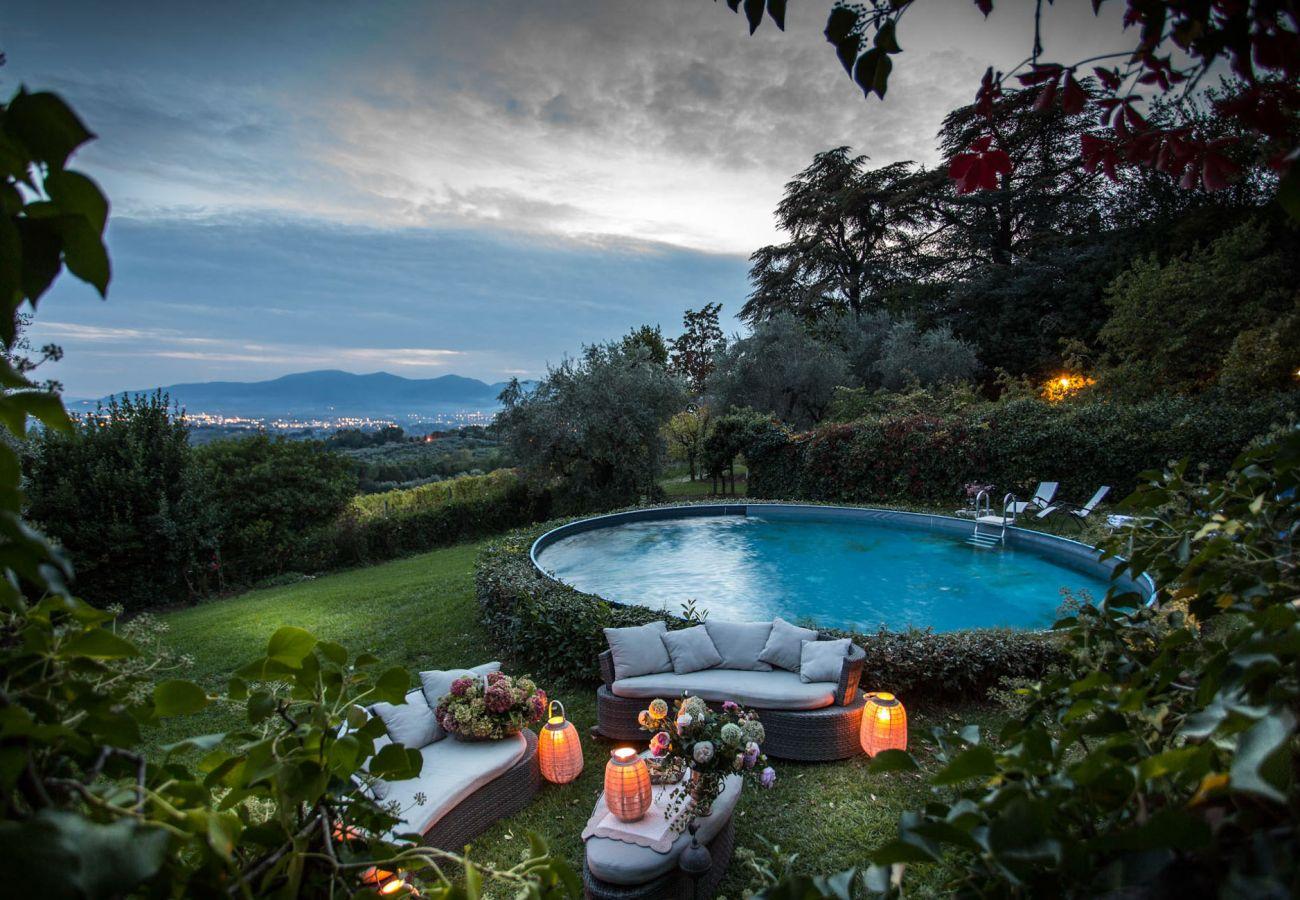 Villa in Capannori - Villa Maionchi