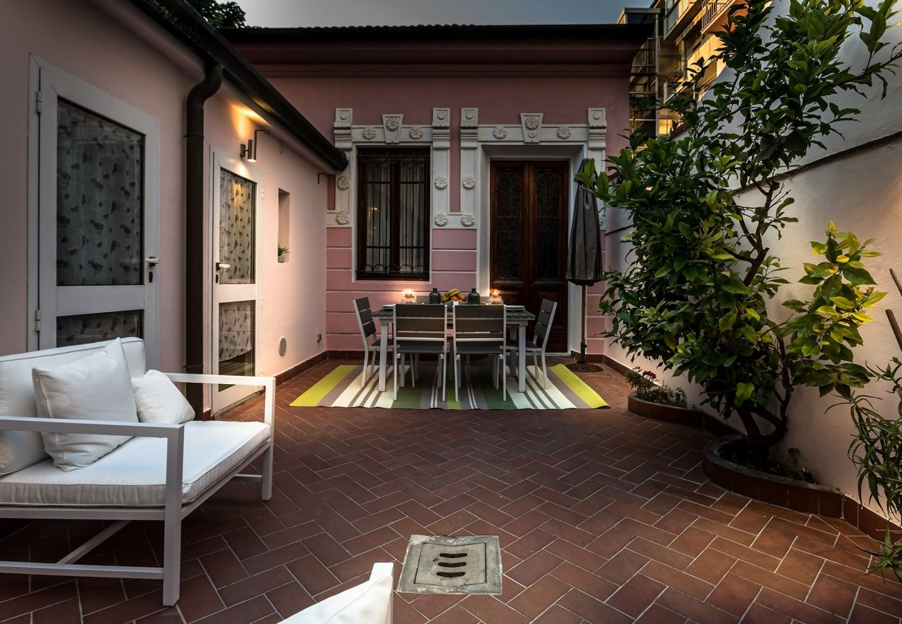 Villa in Viareggio - Villa Paola