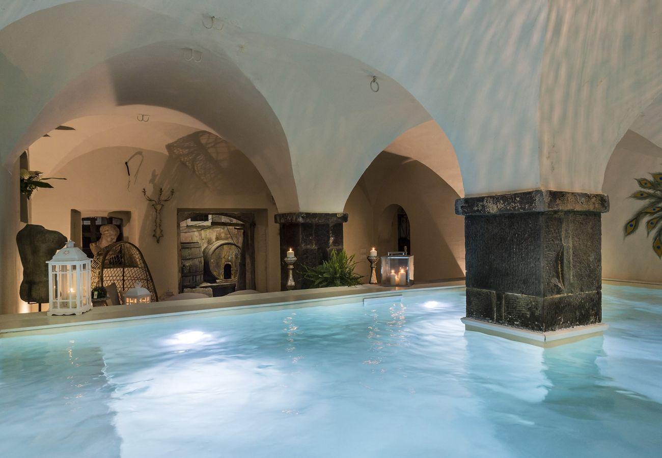 Villa in Capannori - Villa Valgiano