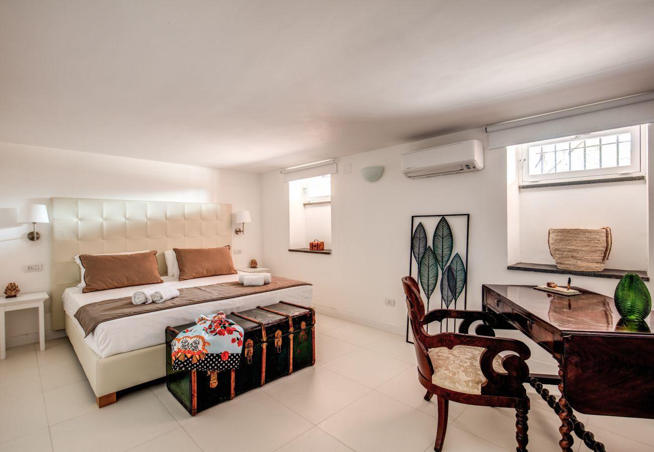 Villa in Massa Lubrense - Casa Aprea