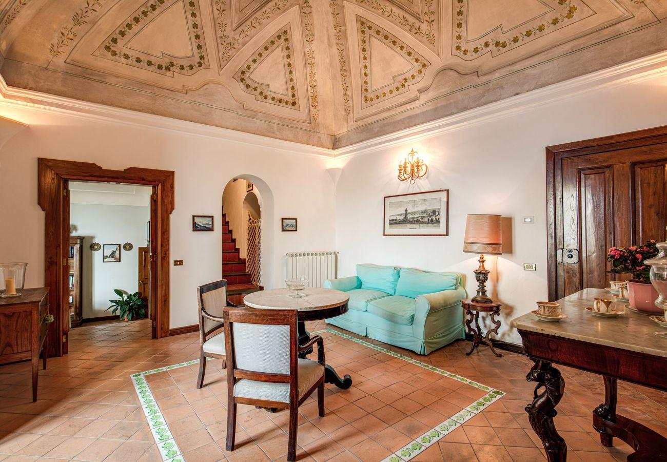 Villa in Positano - Casa Marina