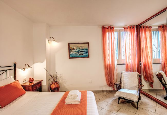 Apartment in Massa Lubrense - Luna d'avorio