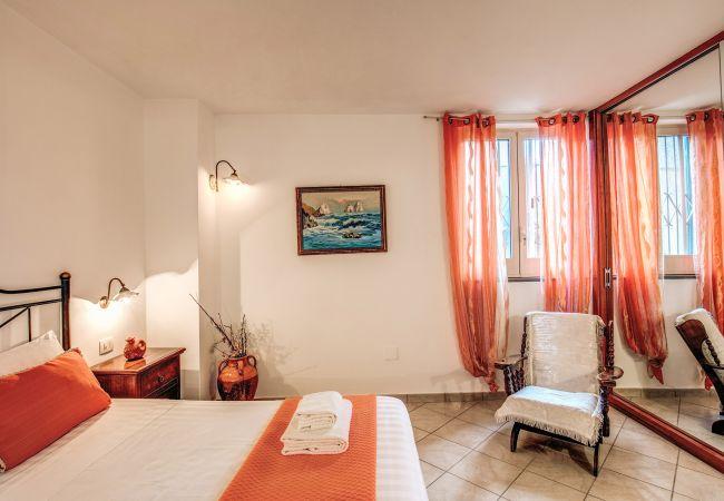 Apartment in Massa Lubrense - Luna d'avorio