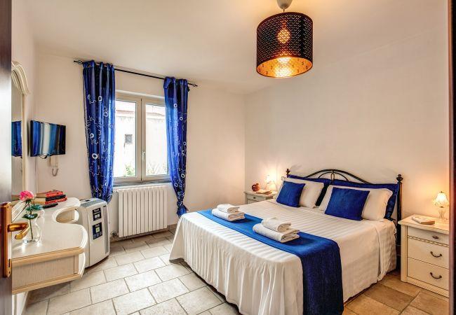 Apartment in Massa Lubrense - Stella d'argento