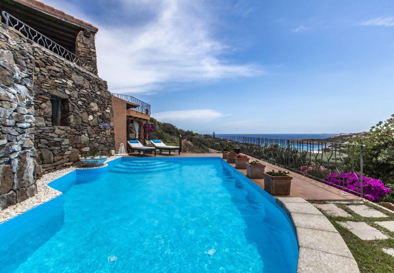 Villa in Porto Cervo - Porto Cervo Swimming Pool Villa R&R