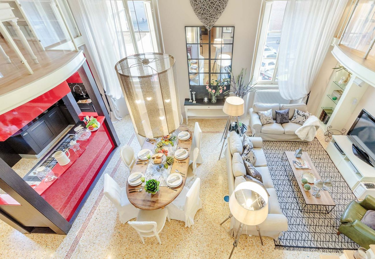 Apartment in Lucca - Casa Maddy