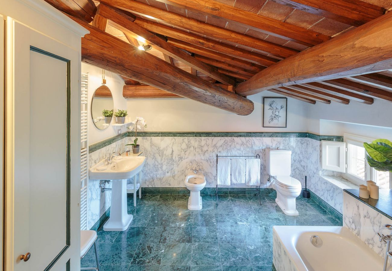 Villa in Lucca - Villa Renaissance