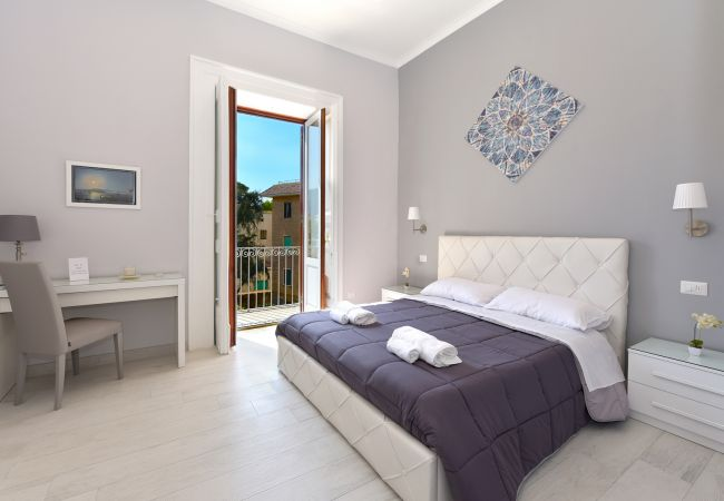 Apartment in Sant´Agnello - Maramia