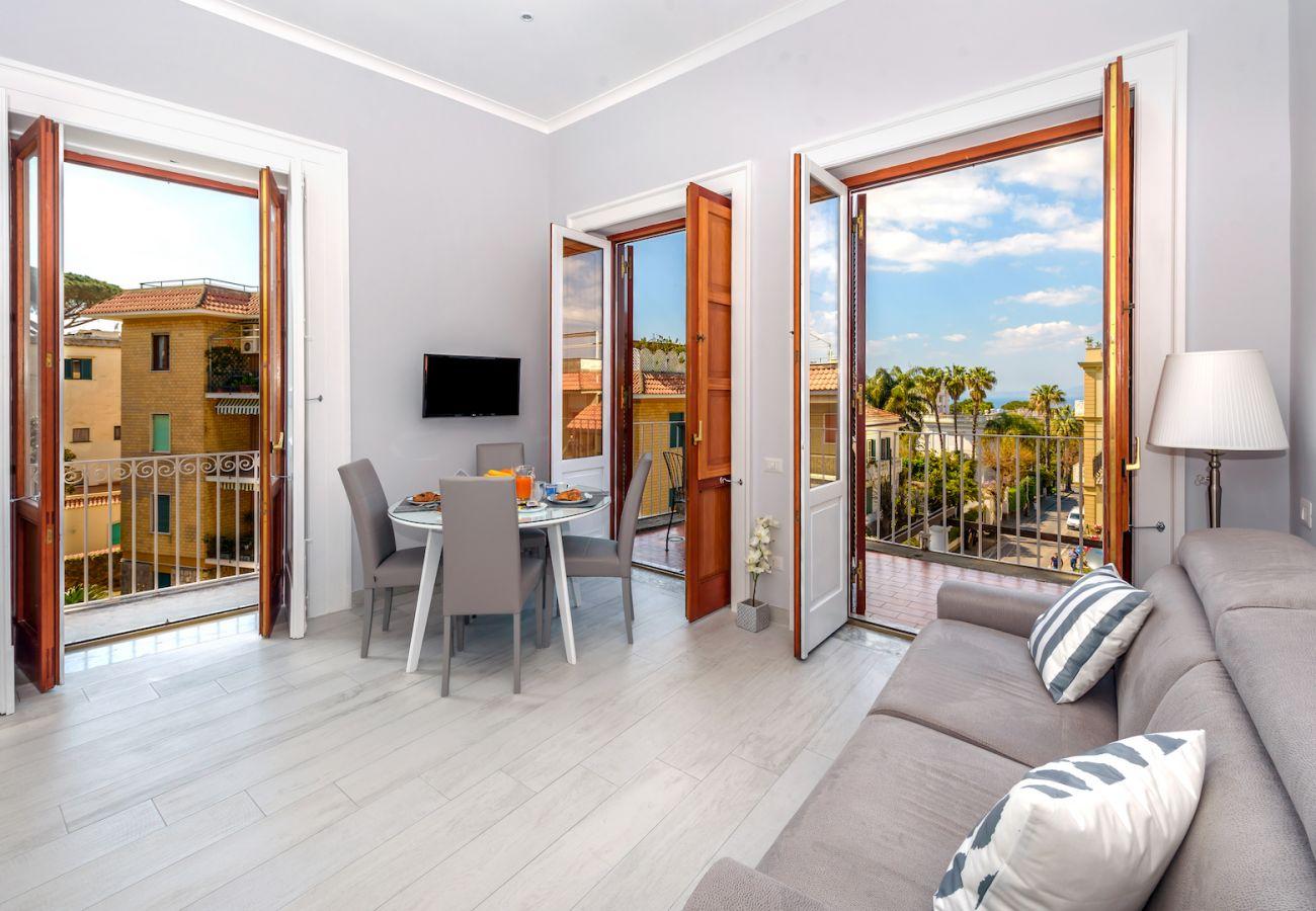 Apartment in Sant´Agnello - Maramia