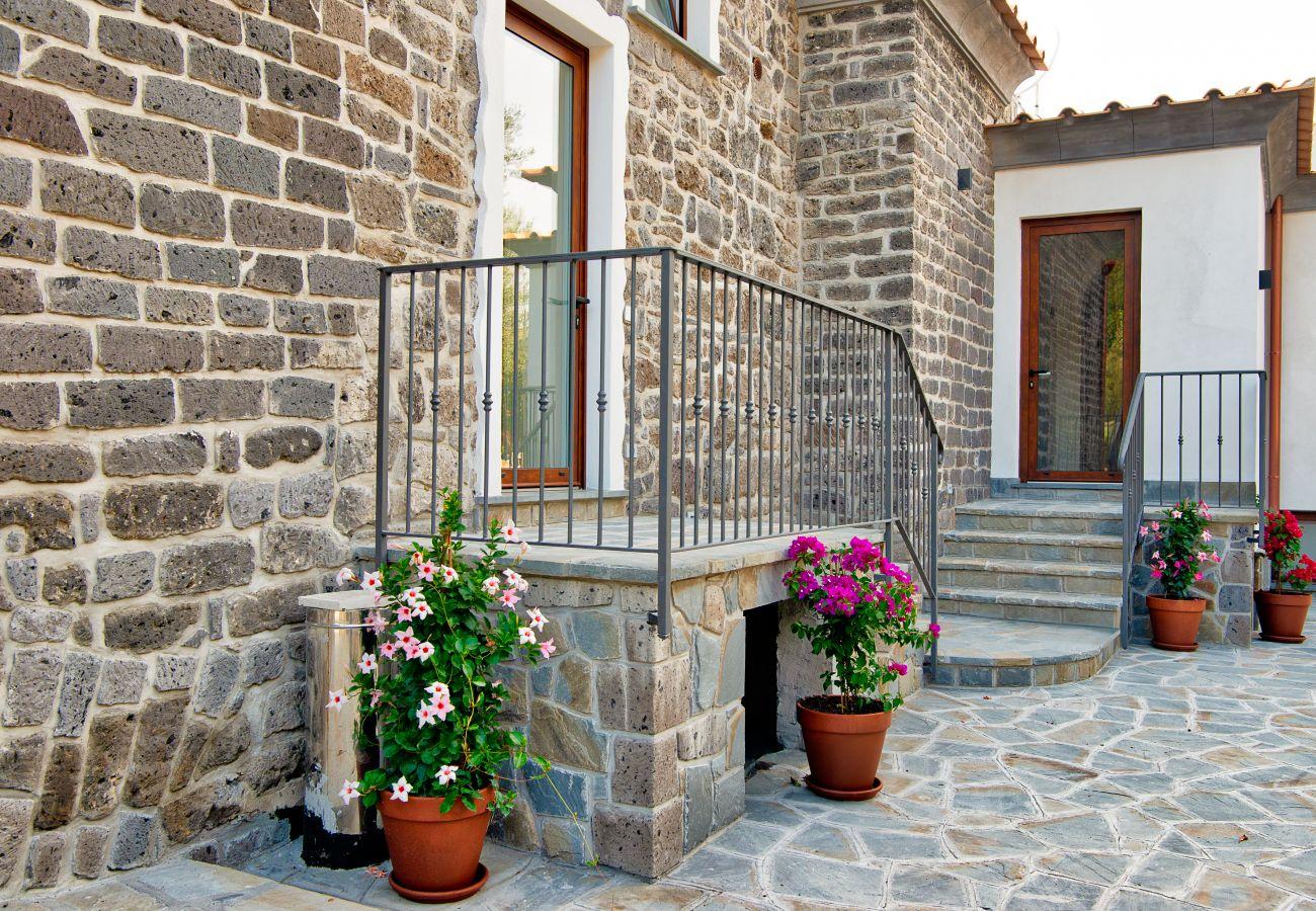 Villa in Massa Lubrense - Villa La Peppina