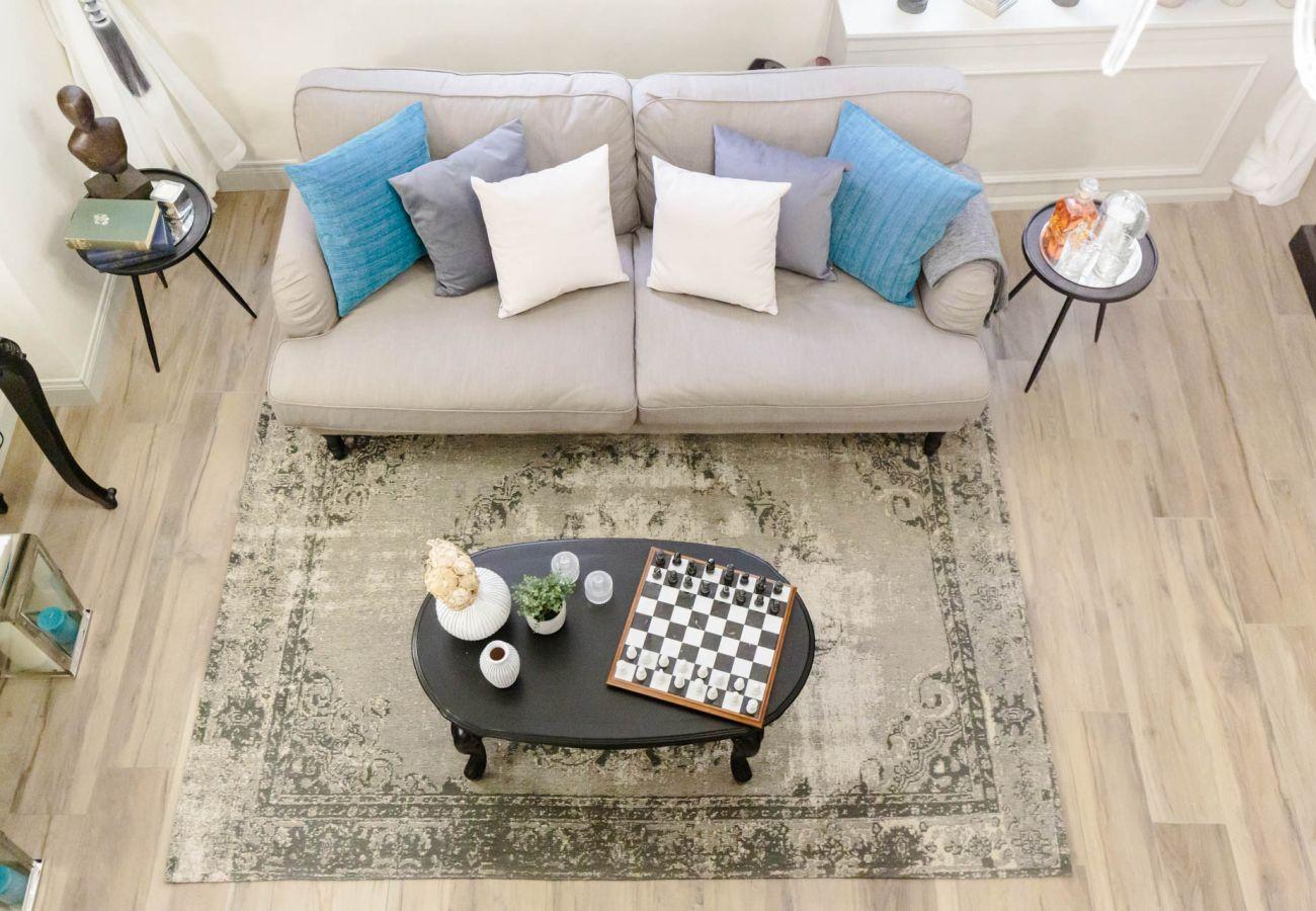 Apartment in Lucca - Paolo Guinigi Apartment Suite