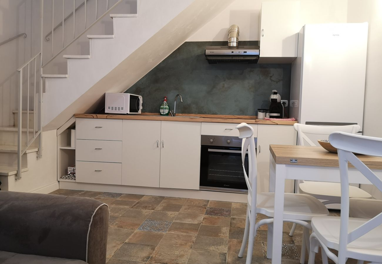 Apartment in Syracuse - Sunset terrace apartment, by dimore in Sicily