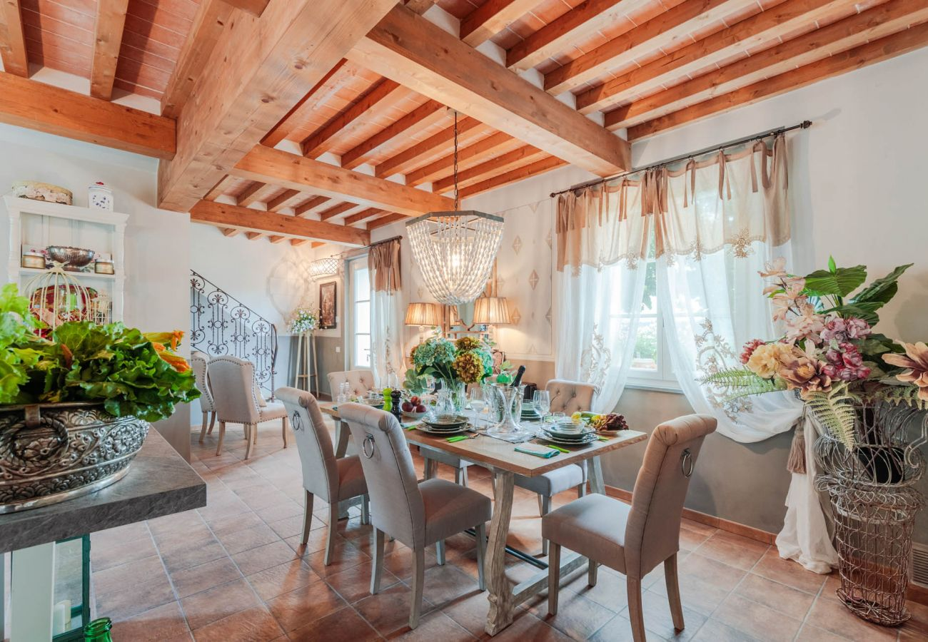 Villa in Lucca - Villa Regina