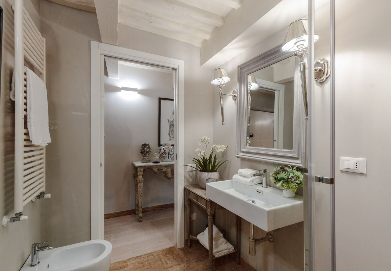 Apartment in Lucca - Casa Blanc