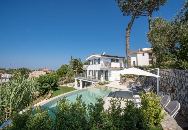 Villa/Dettached house in Massa Lubrense - Villa Andrilla