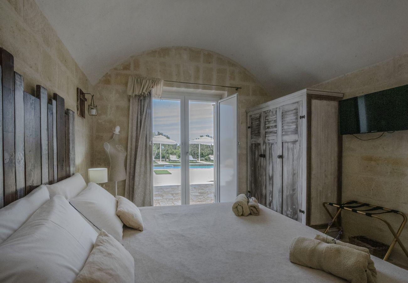 Villa in Ostuni - Villa Prato di Ostuni