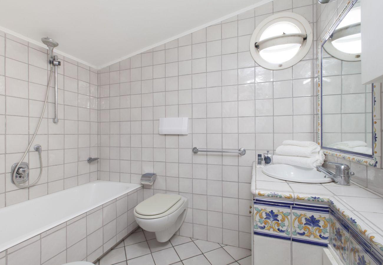 Apartment in Sorrento - Aldo in Sorrento