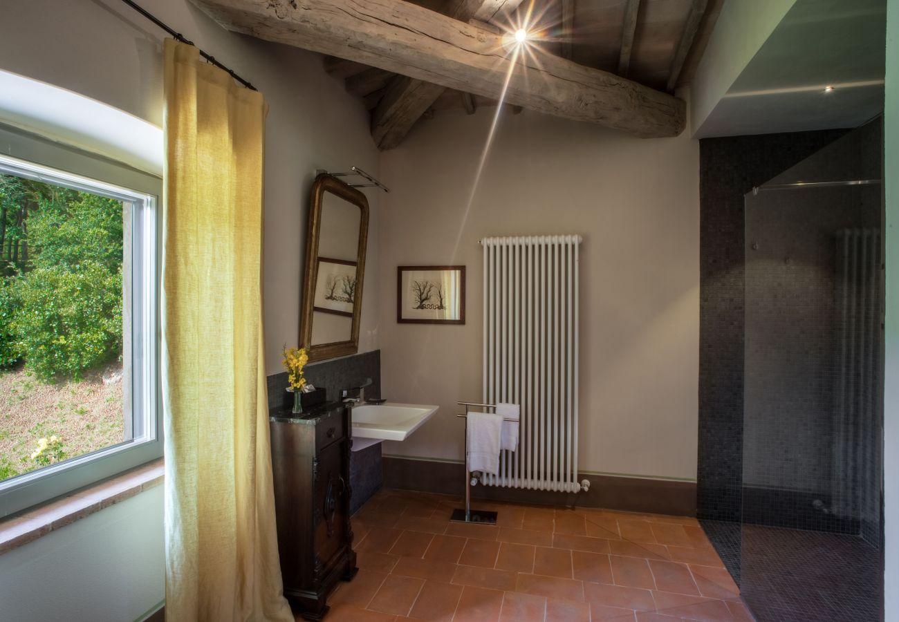 Villa in Poggio di Loro - Villa Bottaia