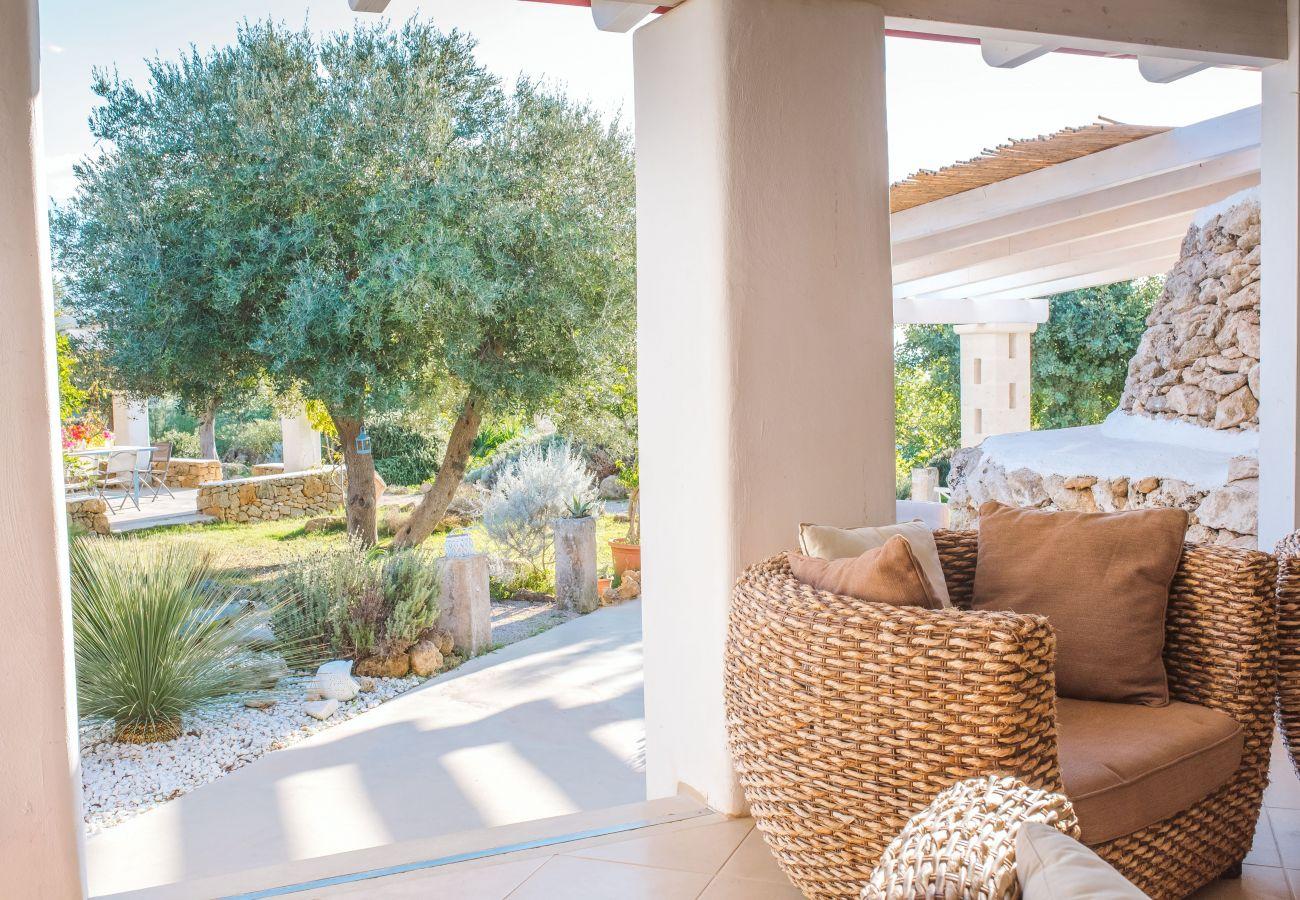 Villa in Torricella - Villa il Cristallo