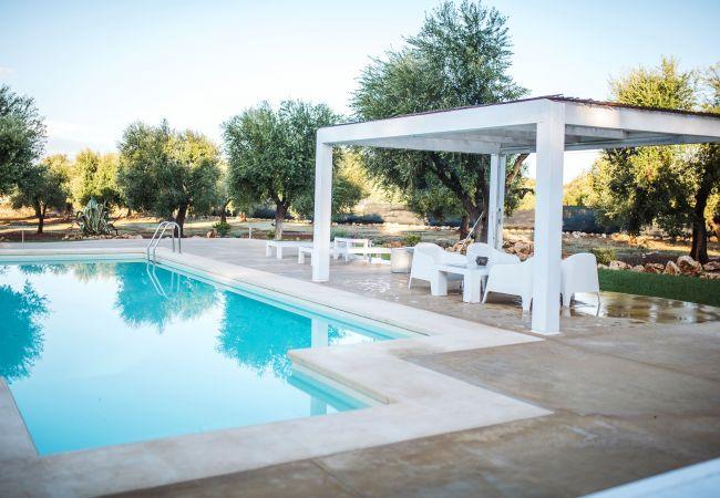 Villa/Dettached house in Sava - Villa Pietre di Puglia