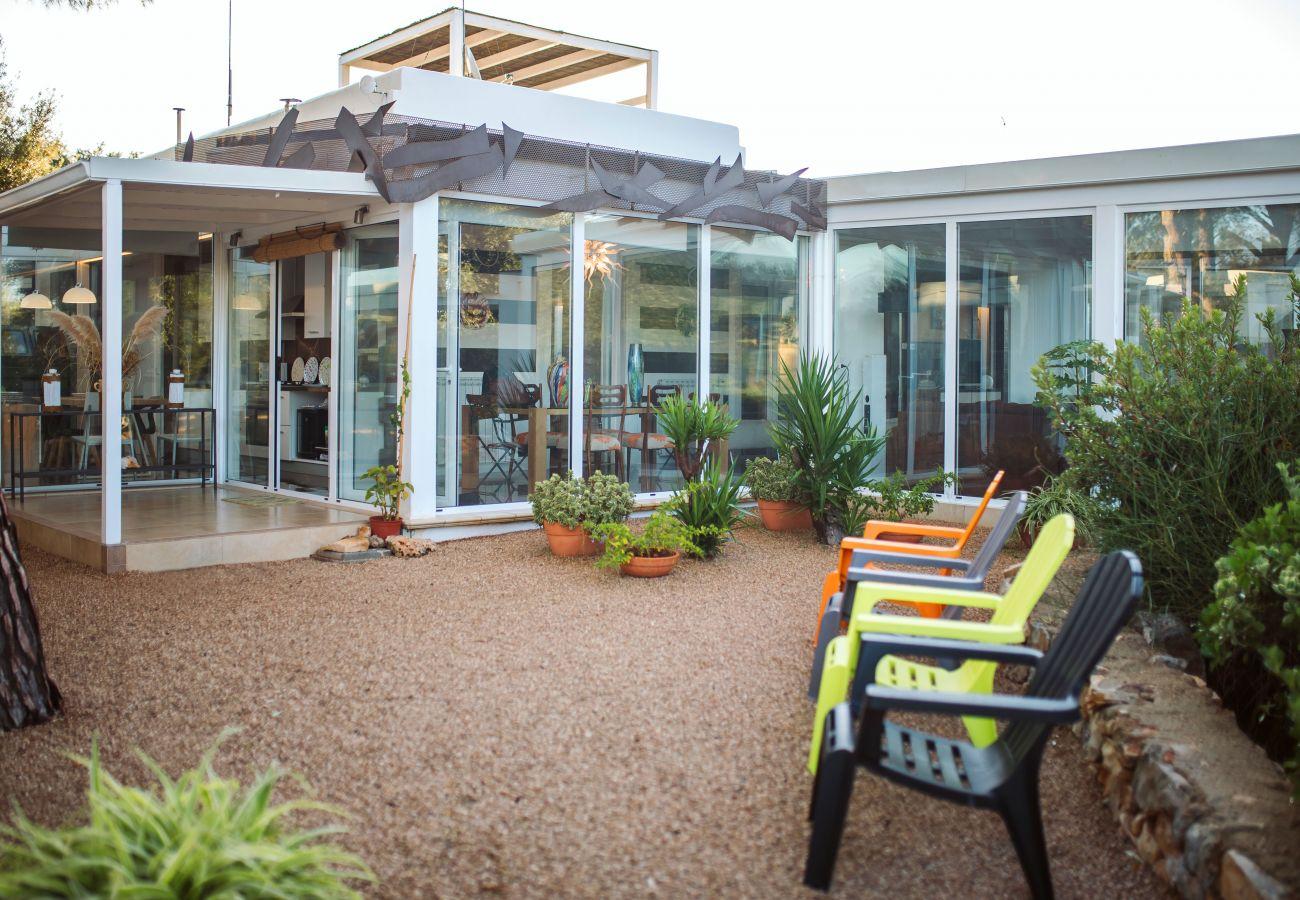 Villa in Sava - Villa Pietre di Puglia