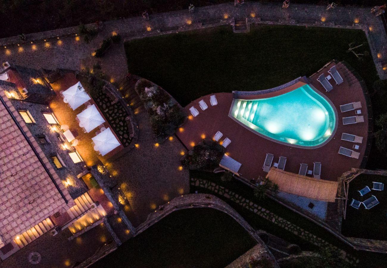 Villa in Massa Lubrense - Villa Le Rondini